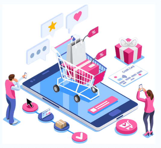 Manage and Centralize Your Retail Store with A Few Clicks