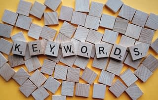 keywords voice seo
