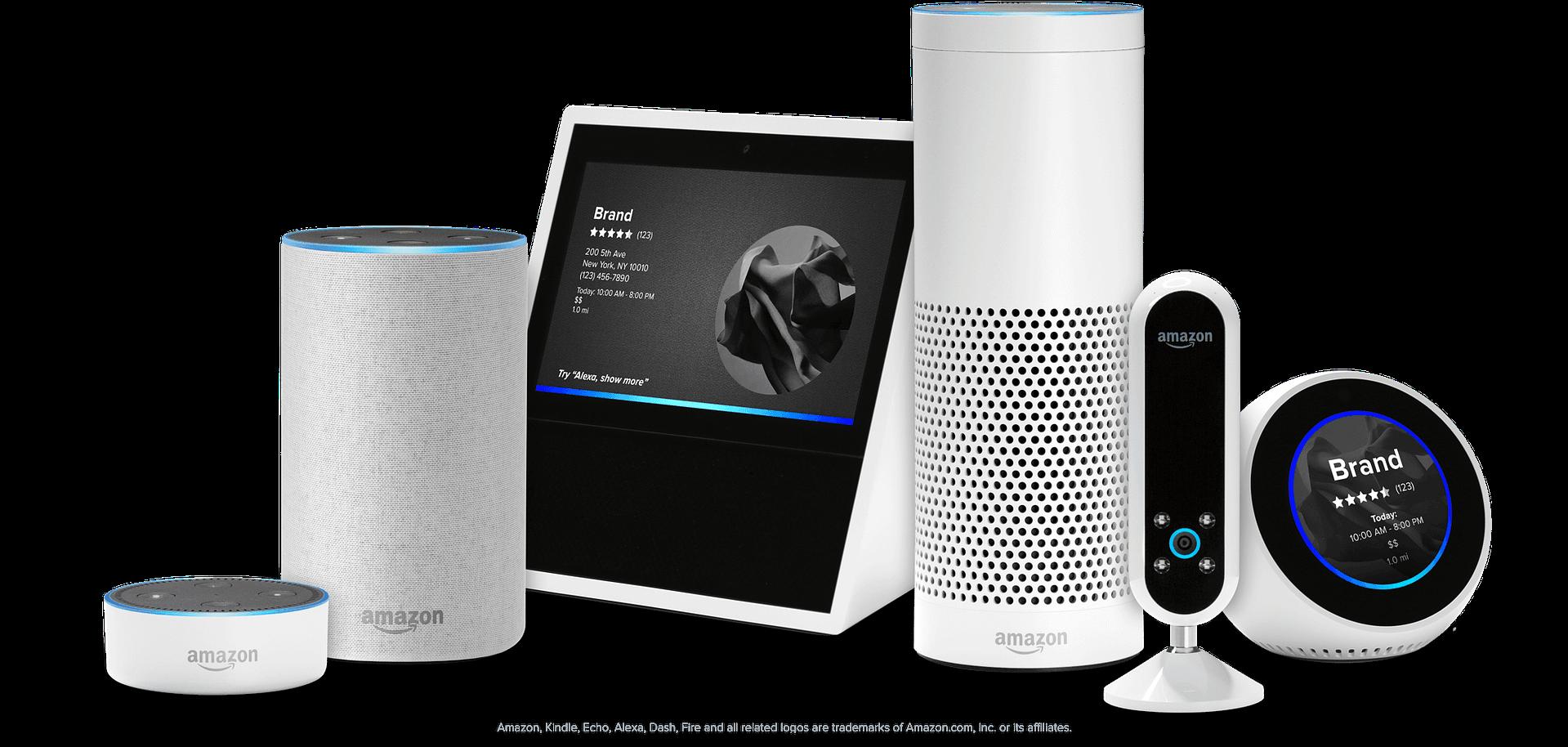 Add Your Business to Amazon Alexa
