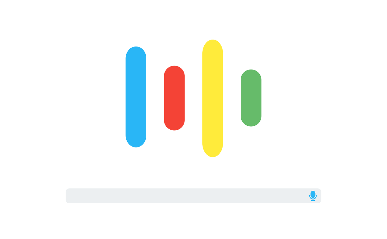 voice search wave