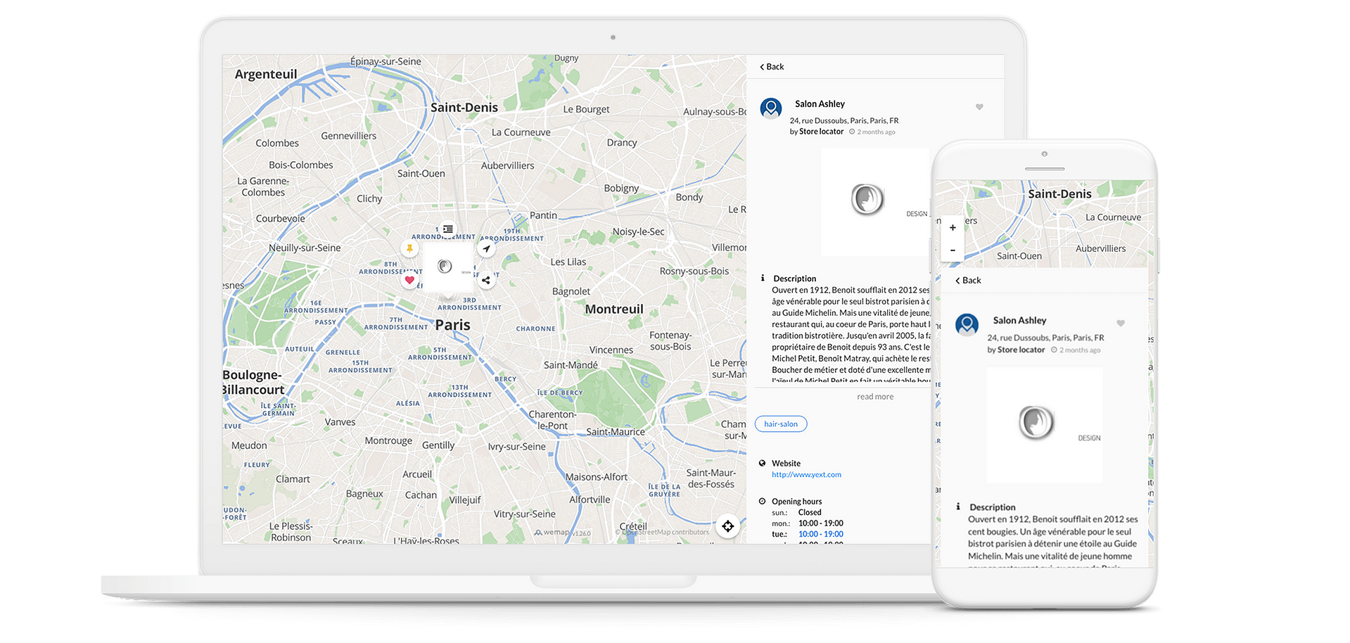 Get Your Business Listed on Wemap